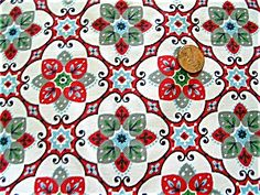 Where To Buy Vintage (& even some antique) Fabrics On The Web ~ Detailed List Of Sellers