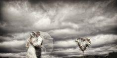 Creative wedding photography by #jvk Johannes van Kan