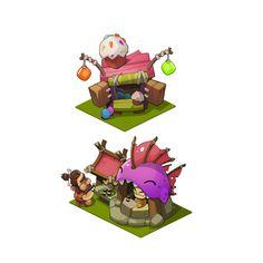 https://www.behance.net/gallery/22577099/Adventure-era  game design
