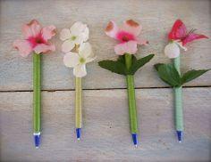 Hometalk :: Mother's Day DIY Flower pot pens