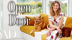 Mandy Moore's home is the perfect LA home. Not too big, not too small and very tasteful done, yet welcoming. Celebrity Kitchens, Celebrity Houses, Mandy Moore, Architectural Digest, Inside Celebrity Homes, Pergola Images, Sarah Sherman Samuel, Moore House, Us Actress