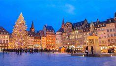 Bienvenue en Alsace !