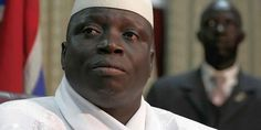 "Top News: ""NIGERIA POLITICS: Nigerian Lawmakers Urge Buhari to Offer Asylum For Gambian President Yahya Jammeh"" - https://politicoscope.com/wp-content/uploads/2016/07/Yahya-Jammeh-Gambia-Top-Political-News-Headlines.jpg - Nigerian house of representative member Mohammed Zorro introduced the asylum, saying it is in the best interest of Nigeria to ensure peace in Gambia.  on Politics: World Political News Articles, Political Biography: Politicoscope - https://politicoscope.com/"