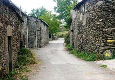 ferreiros - portomarin - lingonde | El camino de santiago de compostela | The way of st. james
