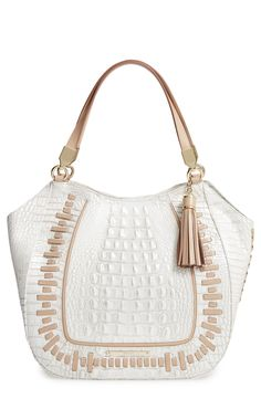 Brahmin Marianna Leather Tote available at #Nordstrom
