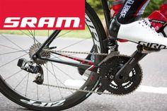 First Ride: SRAM Red eTap Electronic Wireless Drivetrain