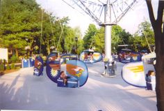 hershey park water rides | Hershey Park 2003