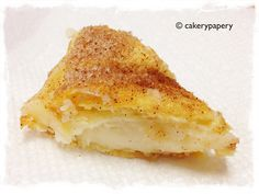 Mexican Cheesecake! Mexican Cheesecake Recipe, Cheesecake Recipes, Mexican Dishes, Mexican Food Recipes, Ethnic Recipes, Delicious Desserts, Yummy Food, Five Ingredients, Easy Meals