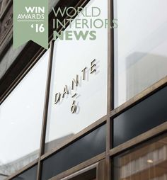 004 Win awards 2016 World Interiors news Lex de Gooijer Interiors dante6 conceptstore.jpg