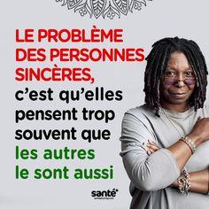 #citations #vie #amour #couple #amitié #bonheur #paix #esprit #santé #jeprendssoindemoi sur: www.santeplusmag.com Image Citation, Quote Citation, Positive Mental Attitude, Daily Positive Affirmations, Les Sentiments, Self Empowerment, New Thought, Describe Me, Slogan