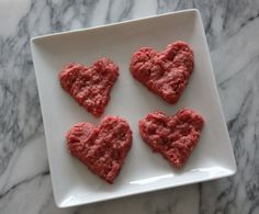 Ava's Birthday and Birthday Biscuits Recipe on cannotgetanybetter.com Refraction Photography Company #wolfdiet