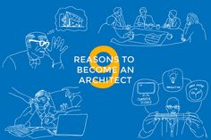 9 Reasons to Become an Architect