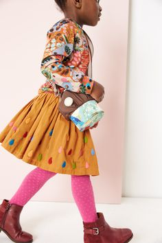 Oilily fall/winter 2016 collection. Find out more at www.oililyworld.com.