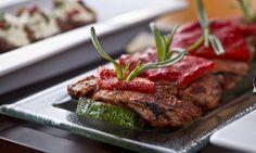 Menu gourmand pour 2 - Restaurant Le Spontini à Paris