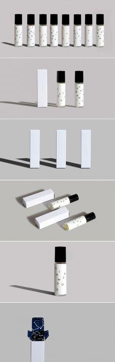Reassembly Botanical Fragrances — The Dieline - Branding & Packaging Design