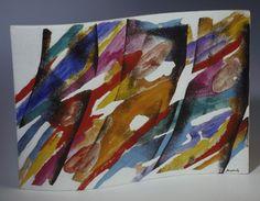 La pittura, per Ignazio Moncada, si può definire come il racconto della gioia di vivere e la tela è il luogo dove radunare le emozioni attraverso colori e armonie, come uno spartito leggibile a tutte le persone dotate di sensibilità artistica.