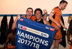 Wolverhampton Wanderers Fc, Sky, Wolves, Twitter, Heaven, Heavens, Wolf, Timber Wolf, Gray Wolf