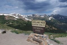 We have compiled a list of some of the best and most famous hiking trails from around the world. You will find them conveniently organized by region. Loveland Pass, Continental Divide, Hiking Trails, Backpacking, Mount Everest, Paths, Mexico, Around The Worlds, Canada