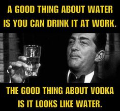 Words of Wisdom from Dean Martin