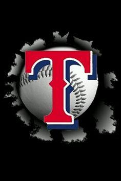 Texas Rangers Texas Rangers Shirts, Mlb Texas Rangers, Rangers Baseball, Texas Longhorns, Texas Baseball, Sports Baseball, Sports Art, Baseball Fight, Kentucky Basketball