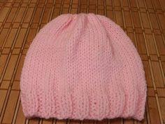Schemi per cappellini da bambino
