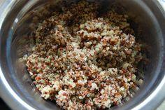 Moroccan Quinoa Recipe on Yummly