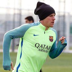 FC Barcelona @fcbarcelona:  @mterstegen1