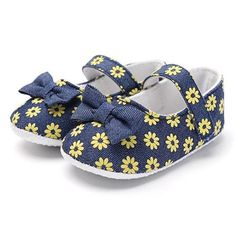 Mini Roses Girl Footwear Months-TouchyStyle Fashion Spring Baby Shoes Shallow Soft Canvas Newborn Girl Footwear Floral Print For Months Toddler Girl Shoes, Kid Shoes, Girls Shoes, Cute Casual Shoes, Best Baby Shoes, High Heels Outfit, Oxford Boots, Rose Girl, Walker Shoes