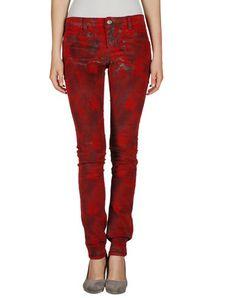 Custo barcelona Women - Pants - Casual pants Custo barcelona on YOOX