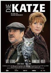 Simenon – Die Katze, mit Götz George | Netzkino.de #Netzkino #GratisFilm #GanzerFilm