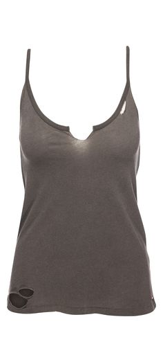 Philanthropy Bettina Cami Tank in Ghost / Manage Products / Catalog / Magento Admin