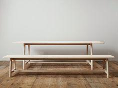Frame Table by Line Depping & Jakob Jørgensen for Wrong for Hay