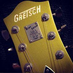Gretsch.