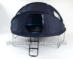 Outdoor Trampoline Tent 6ft 8ft 10ft 12ft 13ft 14ft 15ft 16ft Sdtp-03 - Buy Trampoline Tent,Trampoline With Tent,Outdoor Trampoline Tent Product on Alibaba.com