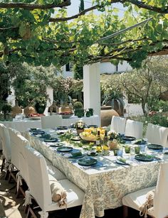 al fresco dining Archives - Page 5 of 6 - The Enchanted Home Outdoor Rooms, Outdoor Dining, Outdoor Gardens, Outdoor Decor, Dining Area, Indoor Outdoor, Outdoor Furniture, Porches, Ideas Terraza