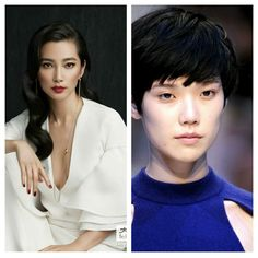 Tao Okamoto is such an amazing model/actress that she is unafraid of showing her gender fluidity.