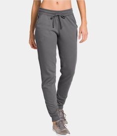 Women's UA Pretty Gritty Gym Pant | Under Armour US