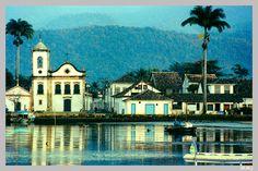 Paraty | Angra dos Reis, Paraty e Ilha Grande - Brasil!!!! Delicia de lugar!
