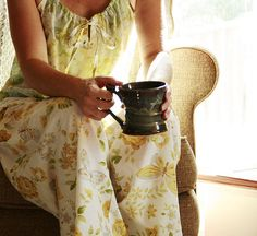 pjs from vintage linens by pinkpicketfence, via Flickr