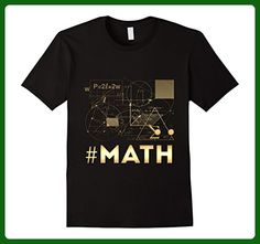 Mens AWESOME ENGINEER MATH COLLEGE GIFT IDEA GRADUATION T-SHIRT 3XL Black - Careers professions shirts (*Amazon Partner-Link)