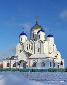 Церква Введення в Храм Пресвятої Богородиці