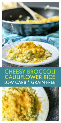 Easy Keto Cheesy Broccoli Cauliflower Rice in 15 minutes! (grain free) Easy Keto Cheesy Broccoli Cauliflower Rice in 15 minutes! (grain free) Courtney Lampley low carb meals This cheesy broccoli […] broccoli low carb Vegetarian Side Dishes, Low Carb Side Dishes, Side Dish Recipes, Rice Recipes, Keto Recipes, Vegetarian Recipes, Cooking Recipes, Healthy Recipes, Dinner Recipes