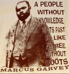 Marcus Garvey was a proponent of the Black Nationalism and Pan-Africanism movements, inspiring the Nation of Islam and the Rastafarian movement.  http://www.biography.com/people/marcus-garvey-9307319