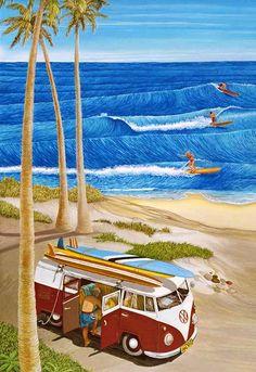 surf kombi - Pesquisa Google