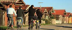 Le Bassin d'Arcachon à vélo : 220 kms de pistes cyclables