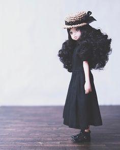 dollclothes salondemonbon dollstagram dolloutfit ruruko - Instagram(インスタグラム)の画像・動画