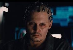 Transcendence. Un científico español está detrás de la nueva película de Johnny Depp
