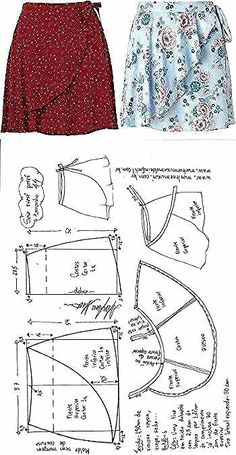 Trendy sewing projects clothes fashion skirt patterns ideas Source by ideas skirt Skirt Patterns Sewing, Clothing Patterns, Skirt Sewing, Fashion Patterns, Pattern Sewing, Free Pattern, Pattern Dress, Knitting Patterns, Diy Clothing