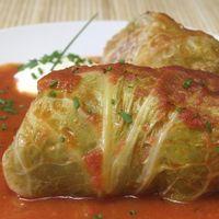 Golumpki by Valerie Russell posted on tastebook.com