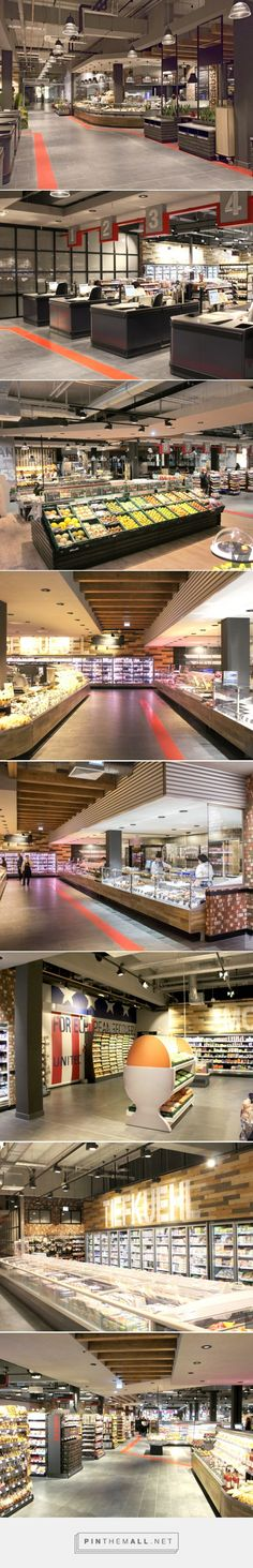 Small convenience store design supermarket in india grocery floor plan produce areas retail shop interiors nice Mall Design, Retail Store Design, Retail Shop, Commercial Interior Design, Commercial Interiors, Supermarket Design, Juice Bar Design, Restaurants, Food Retail